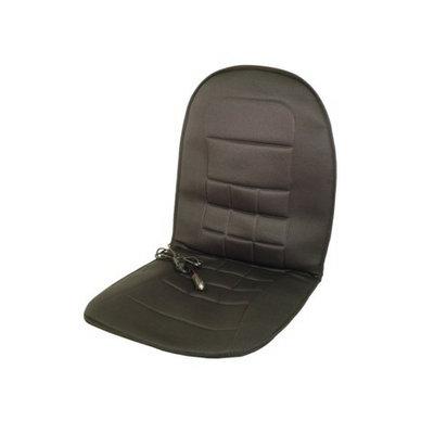 Wagan Corp Wagan Heated Auto Seat Cushion