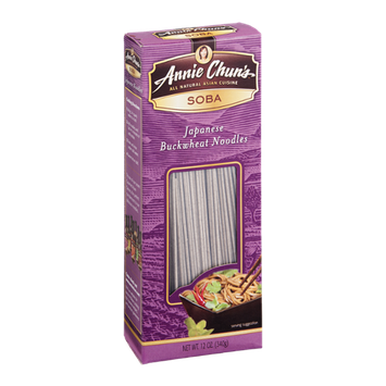 Annie Chun's Japanese Buckwheat Noodles Soba