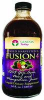 Organic Power 4 Genesis Today Inc 16 oz Liquid