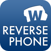 WhitePages.com Reverse Phone Lookup