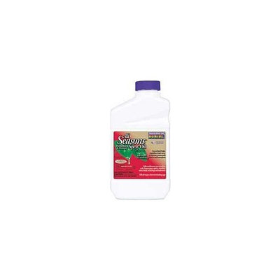 Bonide All Seasons 210 Horticultural Spray Oil Concentrate - 16 oz