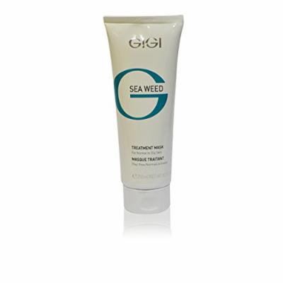 GIGI Sea Weed Treatment Mask for Normal to Oily Skin 250ml