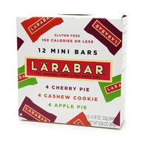 LARABAR® 12 Mini Bars Variety Pack