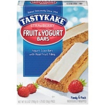 Tastykake® Fruit & Yogurt: Strawberry