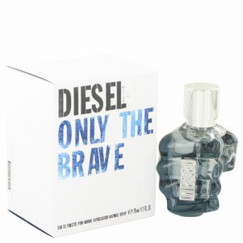 Only The Brave for Men by Diesel EDT Spray 1 oz