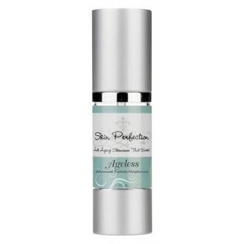 Ageless Advanced Peptide Ultimate Face-Firming Anti-Aging Moisturizer Matrixyl Synthe 6 DMAE Syn Coll