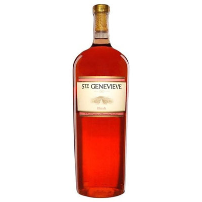 Ste. Genevieve Texas Blush Wine, 1.5 l