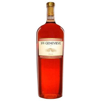 Ste. Genevieve Texas Blush Wine, 1.5 l