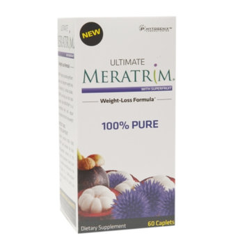 PhytoGenix Ultimate Meratrim Weight Loss Formula, Capsules