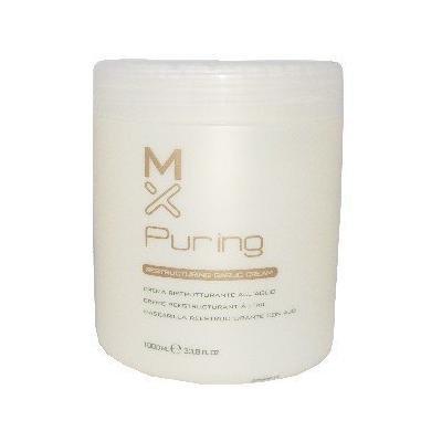 MX Puring Restructuring Garlic Cream 33.8oz