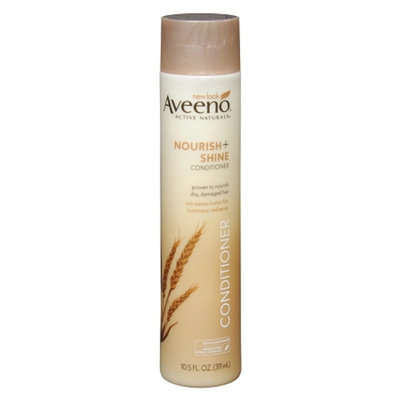 Aveeno Active Naturals Nourish + Shine Conditioner