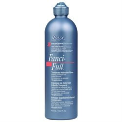 Roux Fanci-Full Temporary Color Rinse Black Rage