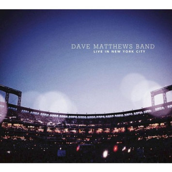 Rca Dave Band Matthews - Live in New York City