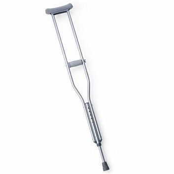 Medline Standard Crutches