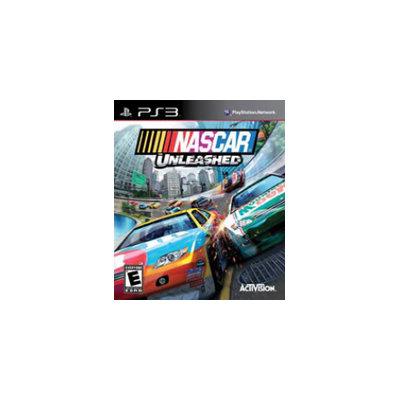 Activision NASCAR: Unleashed