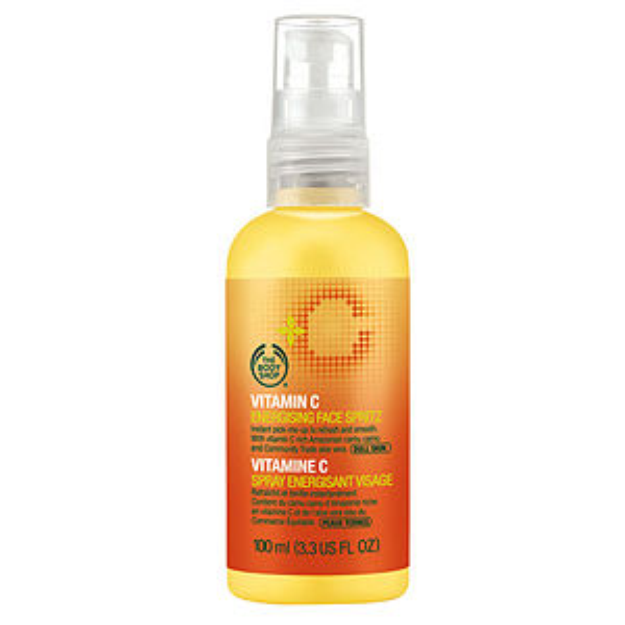 THE BODY SHOP® Vitamin C Energizing Face Spritz