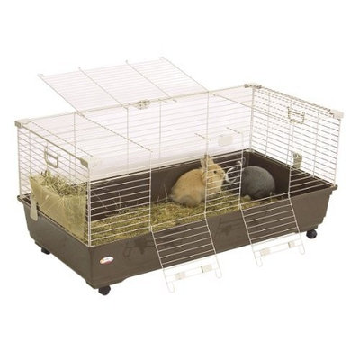 Marchioro Tommy K 120 Cage for Small Animals, 46.75 inches, Colors Vary