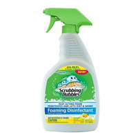 Scrubbing Bubbles Foaming Disinfectant, 32 oz