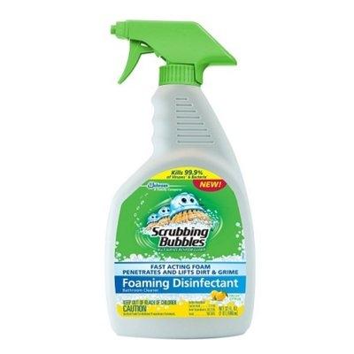 Scrubbing Bubbles Foaming Disinfectant, 32 oz