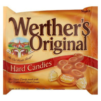 Werther's Original Chewy Caramels 10 oz