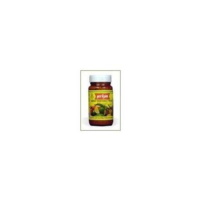 Priya Mixed Vegetable Pickle 10.6 Oz