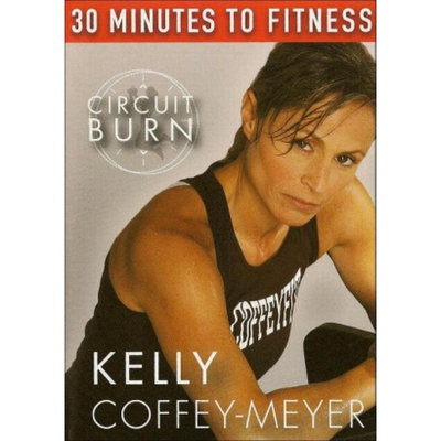 30 Minutes To Fitness - Circuit Burn With Kelly Coffey-Meyer