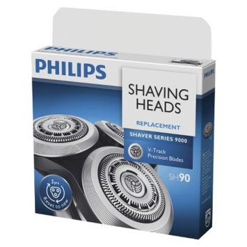 Replacement Head for Philips Norelco Shaver 9000