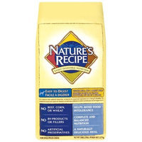 Natures Recipe 5 Lb Chicken Dry Dog Food 30521-800
