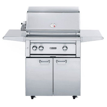 Lynx Grills Inc Lynx 30 in. Grill with Rotisserie