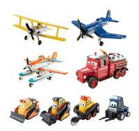 Disney Planes Fire & Rescue Die-Cast Collection by Mattel
