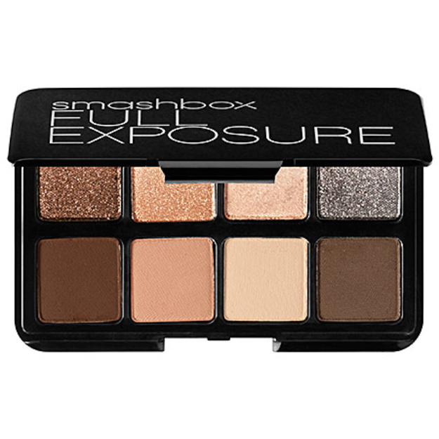 Smashbox Full Exposure Palette Travel-Size