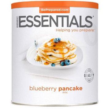 Emergency Essentials Blueberry Pancake Mix, 53 oz