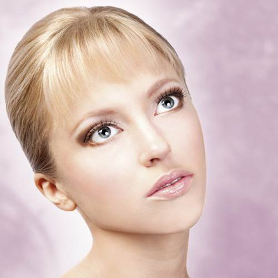 Baci The Natural Look Eyelashes Model No. 675