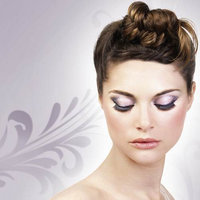 Baci Glamour Eyelashes Model No. 561