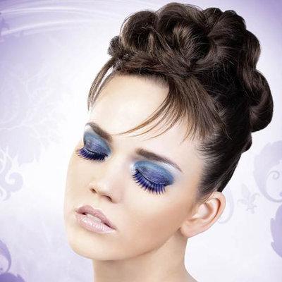 Baci Magic Colors Eyelashes Model No. 523