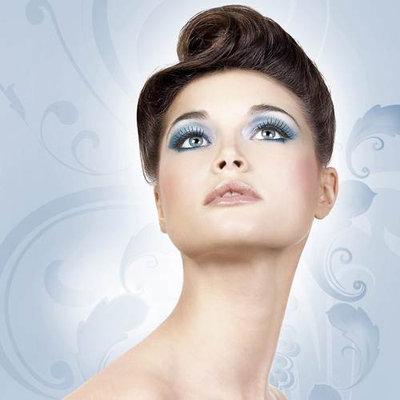 Baci Glamour Eyelashes Model No. 567