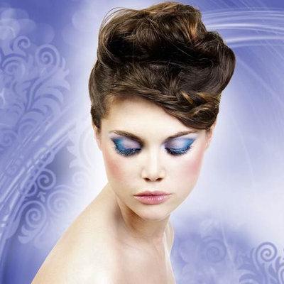 Baci Magic Colors Eyelashes Model No. 526