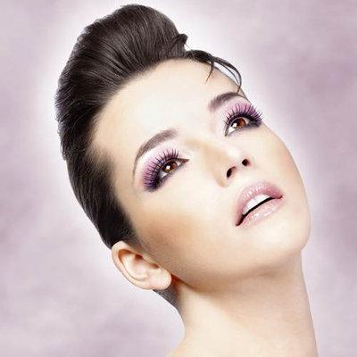 Baci The Natural Look Eyelashes Model No. 671