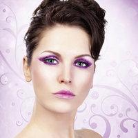 Baci Magic Colors Eyelashes Model No. 541