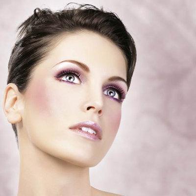 Baci The Natural Look Eyelashes Model No. 682