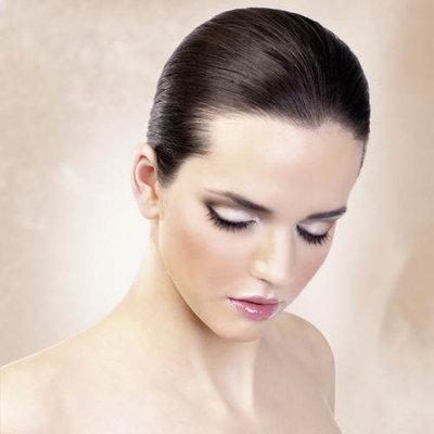 Baci The Natural Look Eyelashes Model No. 655