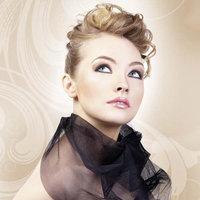 Baci Glamour Eyelashes Model No. 596