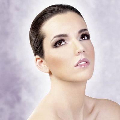 Baci The Natural Look Eyelashes Model No. 689