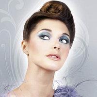 Baci Glamour Eyelashes Model No. 589
