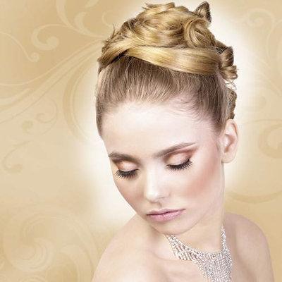 Baci Glamour Eyelashes Model No. 588