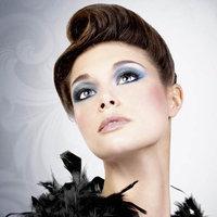 Baci Glamour Eyelashes Model No. 557