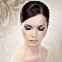 Baci Glamour Eyelashes Model No. 575