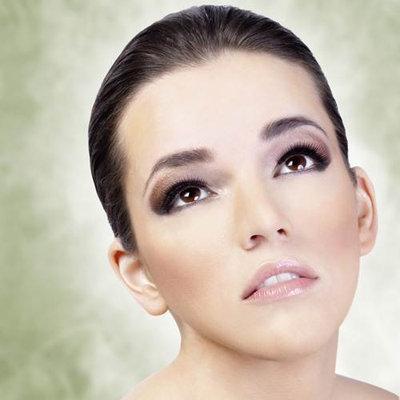 Baci The Natural Look Eyelashes Model No. 677