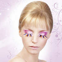 Baci Magic Colors Eyelashes Model No. 536