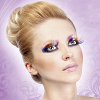 Baci Magic Colors Eyelashes Model No. 529